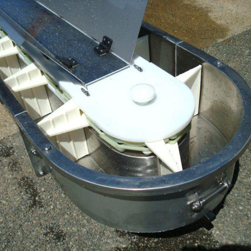 Paddletrak-Conveyor